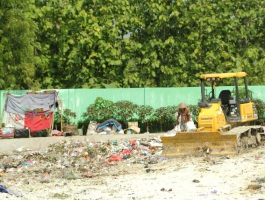 Kabupaten Ngawi gagal raih piala Adipura lantaran buruk dalam mengelola sampah Di TPA Selopuro