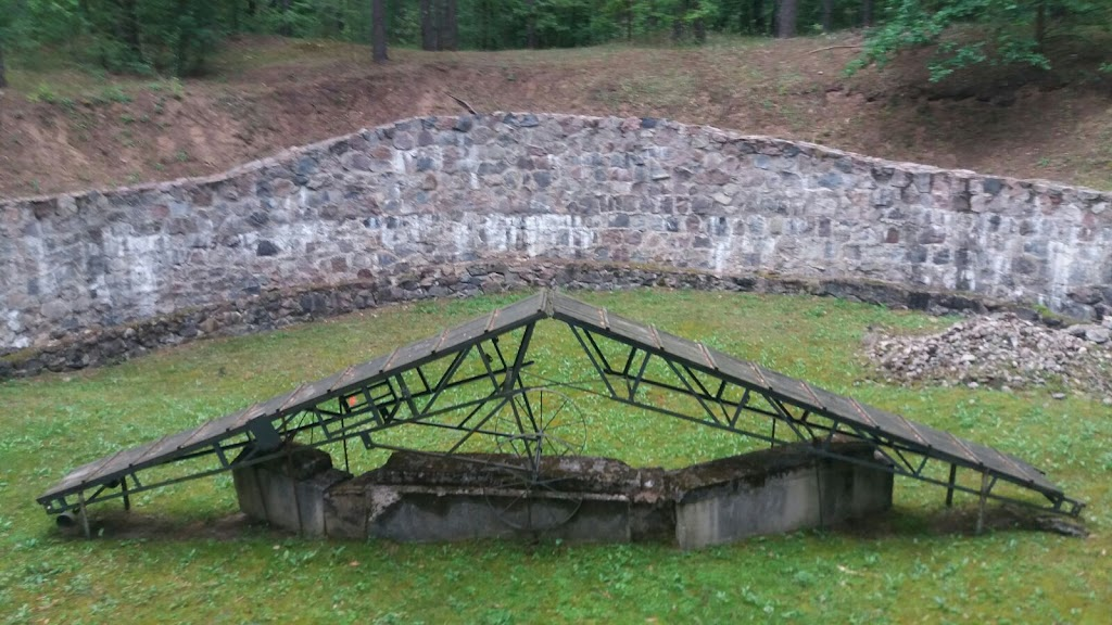 Ponary na Litwie i Troki, 4 lipca 2016 - IMG-20160703-WA0041.jpg