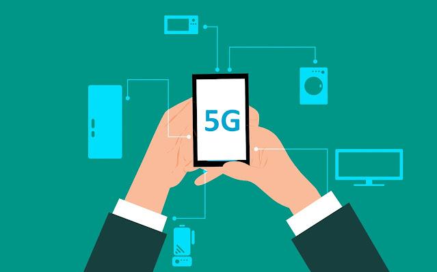 Yuk, Kenali Lebih Dalam Inovasi 5 G dari Telekomunikasi!