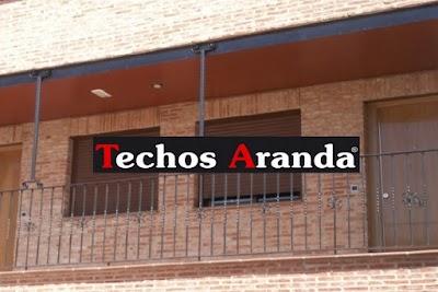 Techos Moralzarzal