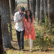 Oka Manasu Movie Stills
