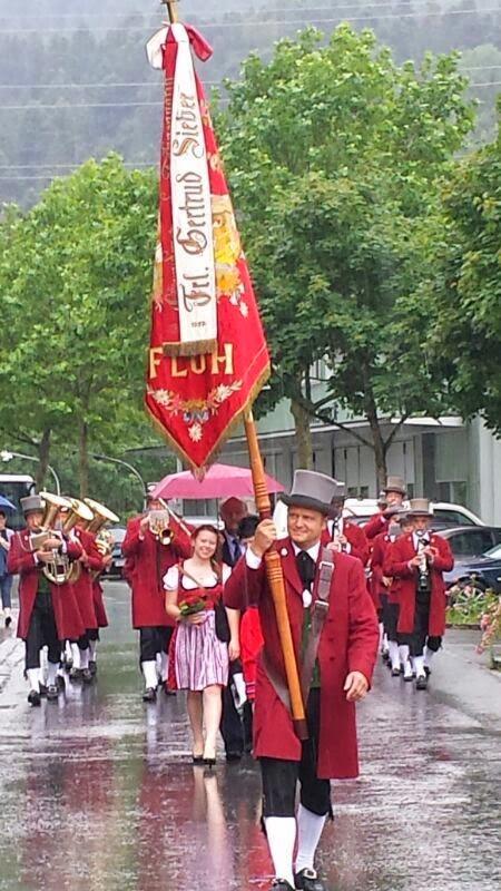 Kennelbacher Dorffest am 05.07.2014