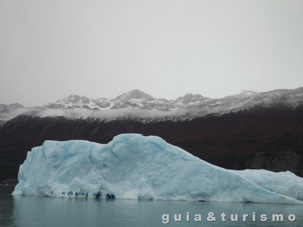 Rio de gelo