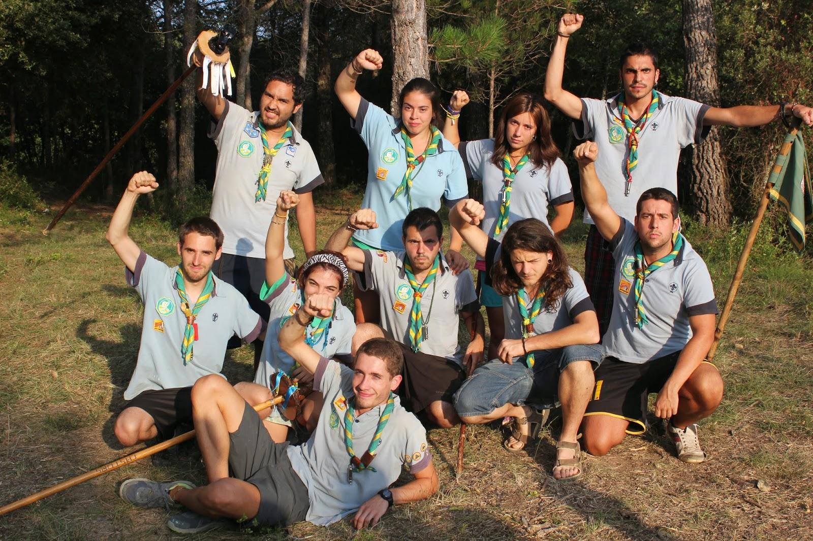 Campaments Estiu Cabanelles 2014 - IMG_0561.JPG