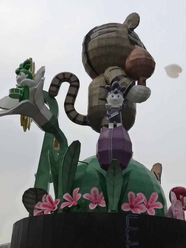 Taiwan .Taipei Lantern Festival - P1150767.JPG