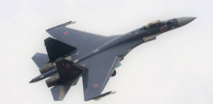 """ΗΠΑ: """"Υποχρεωτικές κυρώσεις"""" στην Τουρκία, αν αγοράσει SU-35."""