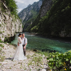 Hochzeitsfotograf Stas Chernov (stas4ernov). Foto vom 15.04.2019
