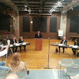 BEST4NY Mandate Relief Forum with Leader Kolb