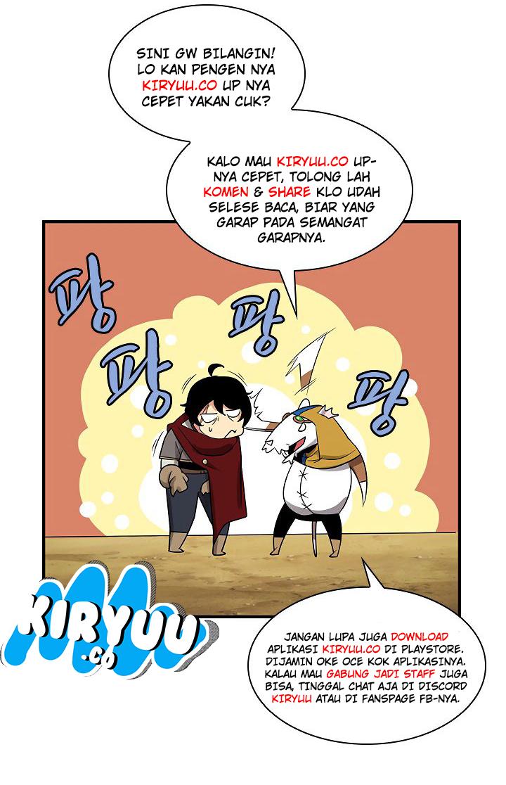 Baca Manga Martial King's Retired Life Chapter 20 Komik Station