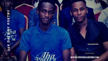 Emmagination Of A Pengician | Stefn Sylvester Anyatonwu