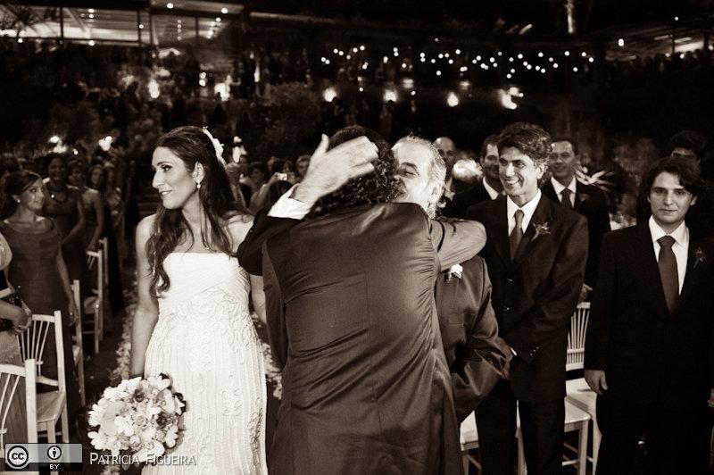 Foto de casamento 1019pb de Beatriz e Leonardo. Marcações: 23/04/2011, Casamento Beatriz e Leonardo, Rio de Janeiro.