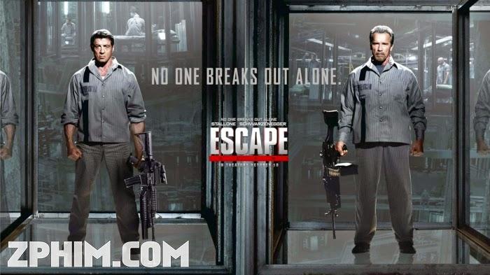 Ảnh trong phim Kế Hoạch Đào Tẩu - Escape Plan 1