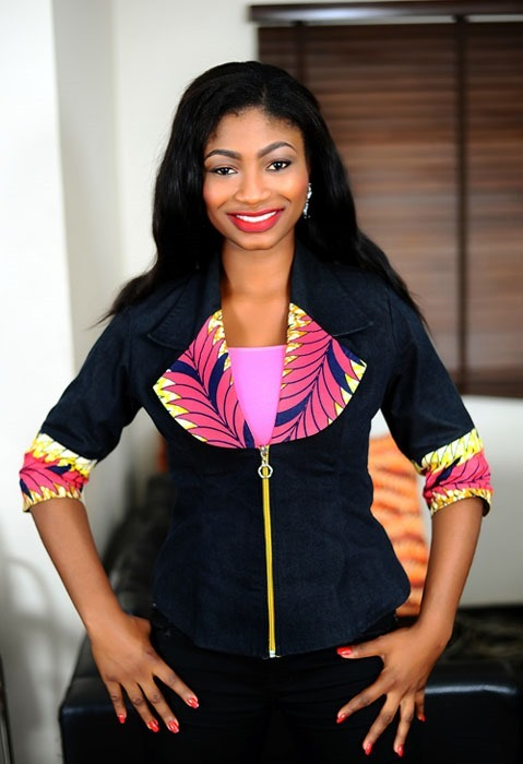 Recent pictures of Ankara jacket designs - 2018 , 2018 (4)