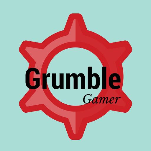 GrumbleGamer 18