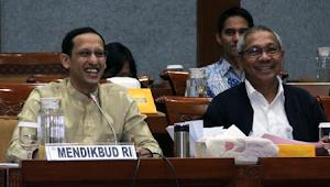 MANTAP, JANJI Mendikbudristek Nadiem ke Seluruh Guru Honorer di Indonesia, Ini Serius!