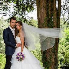 Wedding photographer Peter Farkas (AlbaWolfPhoto). Photo of 15.08.2017