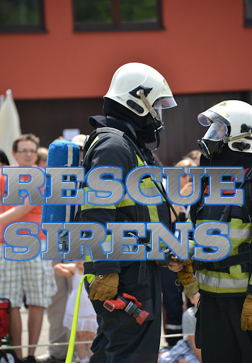 Rescue Sirens for Kids Free