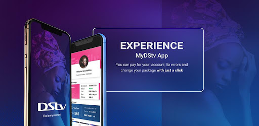 MyDStv - Apps on Google Play