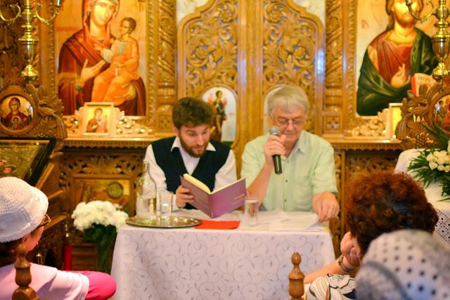 Jertfa muceniceasca a Sfintilor Martiri Brancoveni cu Costion Nicolescu - (64)