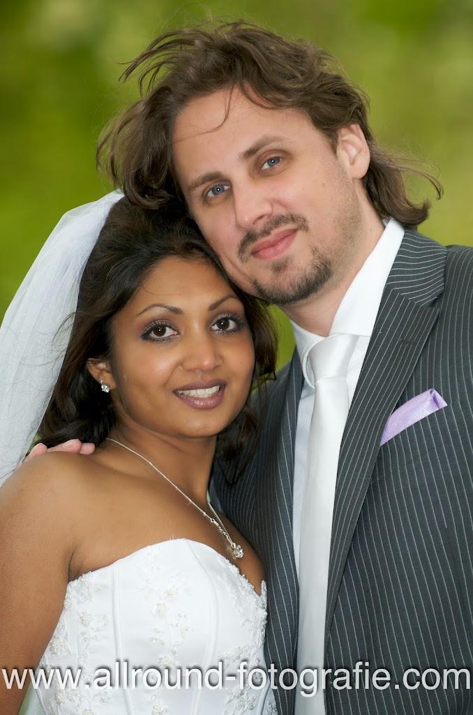 Bruidsreportage (Trouwfotograaf) - Foto van bruidspaar - 245