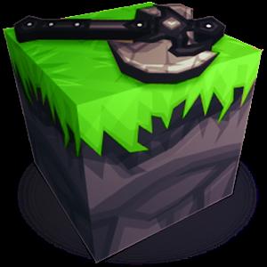 Pixel Craft : Story mod