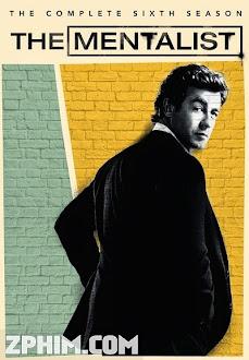 Thám Tử Đại Tài 6 - The Mentalist Season 6 (2013) Poster