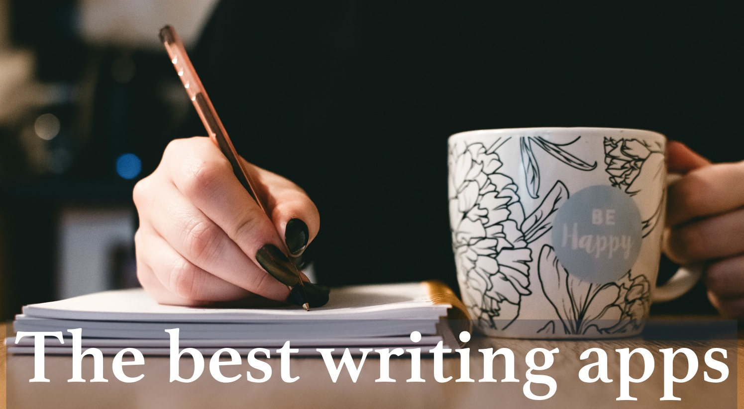 Best Writing Apps for iPad & iPhone
