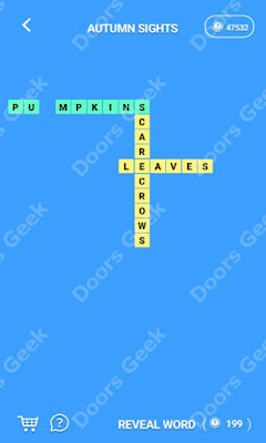 Cheats, Solutions for Level 10 in Wordcross by Apprope
