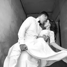 Wedding photographer Anna Poprockaya (poprotskaya1). Photo of 18.08.2017