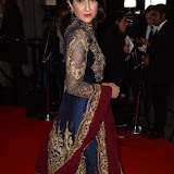 OIC - ENTSIMAGES.COM - Sangita Myska - BBC Presenter at the  The Asian Achievers Awards in London 18th September 2015 Photo Mobis Photos/OIC 0203 174 1069