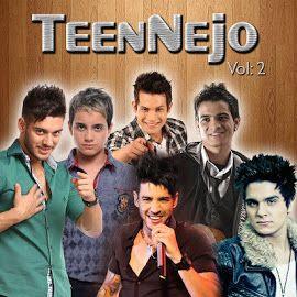 Download – CD TeenNejo – Vol.2