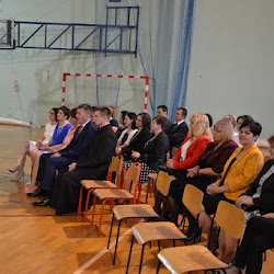 Zakończenie klas 3 gimnazjum, 25.06.2015