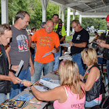 Fire & Iron Cotee River Bikefest Poker Run