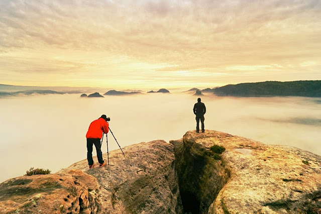 Fotoğrafçılığı Öğrenmeye Başlamanın 5 Kolay Yolu