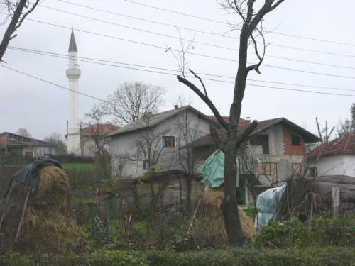 Muslim farm life