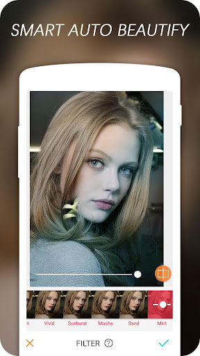 Super Selfie Camera Apk by Michael Hollis - wikiapk com