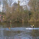 Championnat Ile de France de Kayak Polo - Draveil - 25/11/07