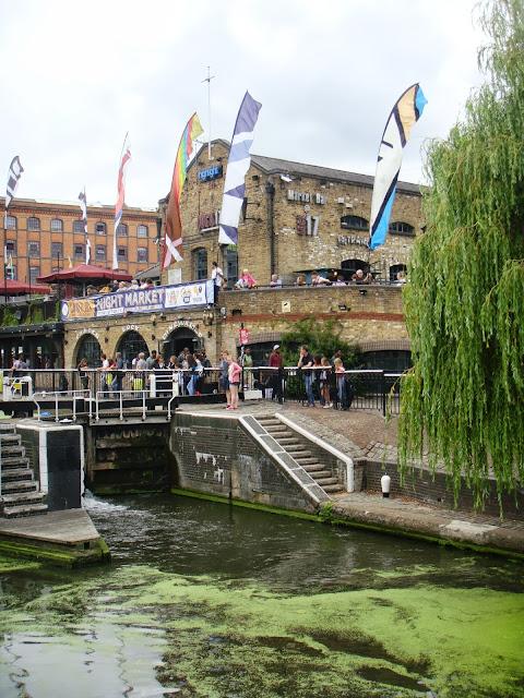 Camden Londres, London, Elisa N, Blog de Viajes, Lifestyle, Travel