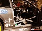 Nissan S13 Drift Car Interior