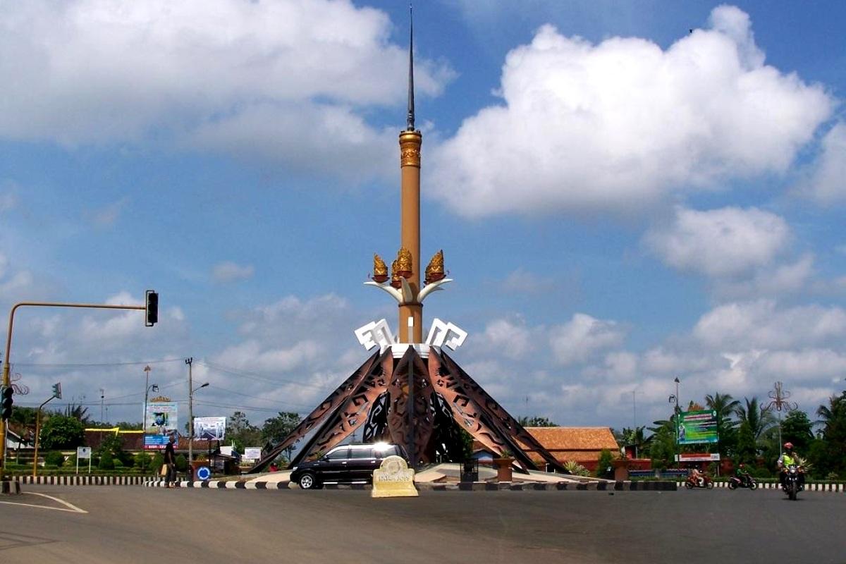 Kotabumi Lampung Utara