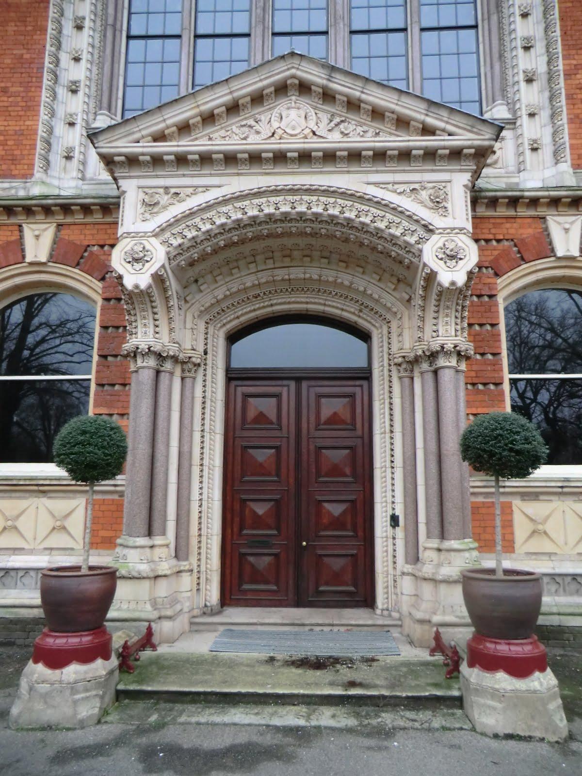 CIMG9773 Dulwich College