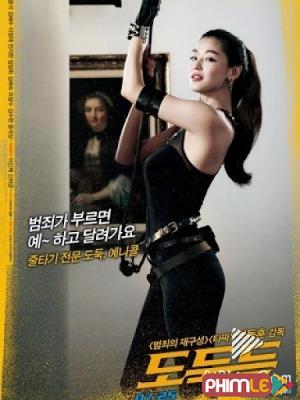 Phim Biệt Đội Siêu Trộm - The Thieves (2012)