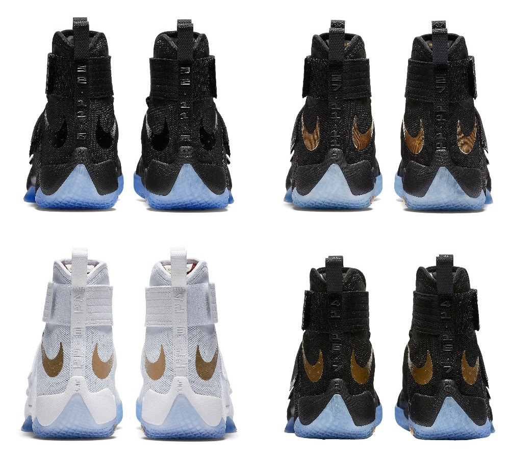size 40 06fee 6301b Four Wins Kyrie 2 amp Soldier 10 Championship Pack Postponed in Europe ...