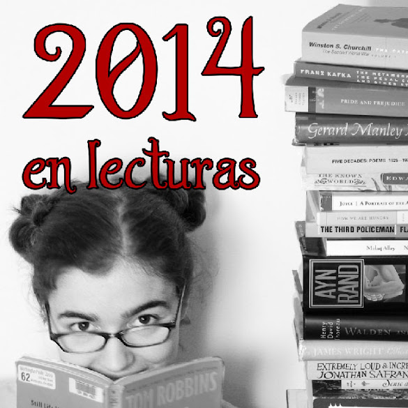 mejores peores lecturas 2014 propósitos