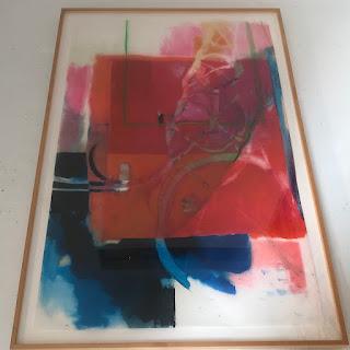 Elizabeth Meyer Oil Painting