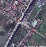 Bán đất  Thanh Trì, số 13 ngõ 1 phố Cầu Bươu, Chính chủ, Giá 3.6 Tỷ, Chị  Phương, ĐT 0913213941