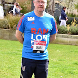 OIC - ENTSIMAGES.COM - Conservative MP Alistair Burt at the  EIGHT MPS SET TO RUN THE 2016 VIRGIN MONEY LONDON MARATHON 15th April  2016 Photo Mobis Photos/OIC 0203 174 1069