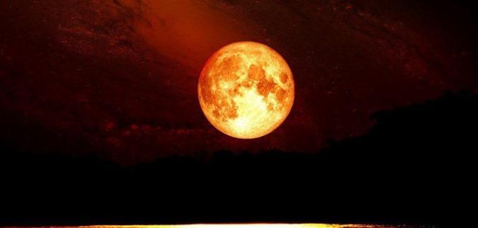 A lua está prestes a fazer algo que não fez em mais de 150 anos