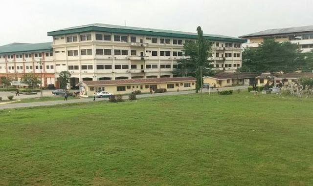 Top 10 Most Beautiful Campuses In Nigeria Today