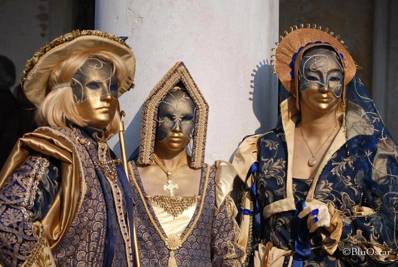 Carnevale di Venezia 17 02 2010 N50